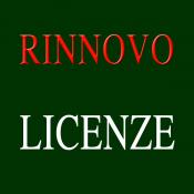 Rinnovi Licenze