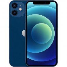 APPLE iPhone 12 mini blu 64 GB blu MGE13QL