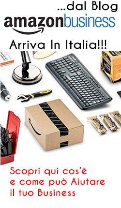 Vantaggi Amazon Business