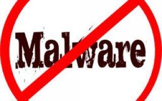 effettuare una scansione malware sul PC