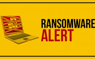 Come proteggersi da ransomware