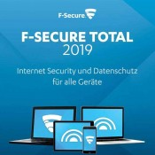 FS F-Secure Total