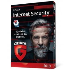GData Internet Security 1 Pc 2019 G Data invio Esd immagine