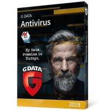 GData Antivirus 1 Pc 2019 G Data invio esd