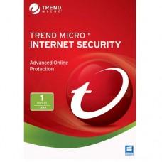 Trend Micro Internet Security 1  PC windows 1 Anno