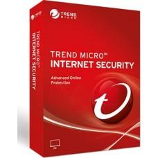 Trend Micro Internet Security 3  PC windows 1 Anno