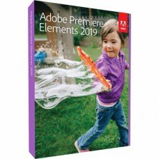 Adobe Premier Elements 2019 1 PC o MAC ESD Completa download Italiano