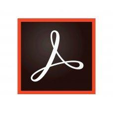 Adobe Acrobat PRO DC per  MAC e Windows Abbonamento 12 Mesi Italiano