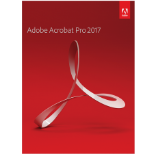 Adobe Acrobat Professional 2017 Win - Mac Italiano FULL (ESD)