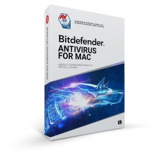 Bitdefender Antivirus per MAC 1 Mac 1 Anno ESD immagine