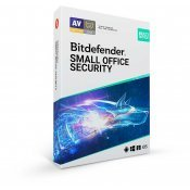 BD Small Office Security