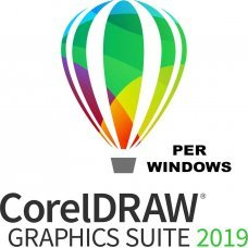 CorelDRAW Graphics Suite 2019 Business versione elettronica IT per Windows
