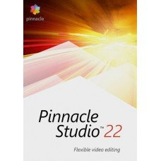 Corel Pinnacle Studio 22 Standard 22 1 PC Completa Versione download Italiano ESD