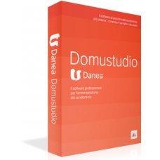 DANEA DOMUSTUDIO FULL Programma Gestionale Condominio  invio elettronico