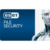 Eset File Security Server