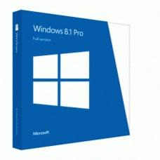 Windows 8.1 Professional 32/64 Bit 1PC Licenza ESD
