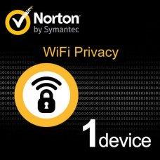 NORTON Secure VPN 2019 1 PC 1 anno PC MAC ANDROID immagine