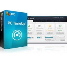 AVG PC TuneUp 2019 3 Pc 1 Anno ESD
