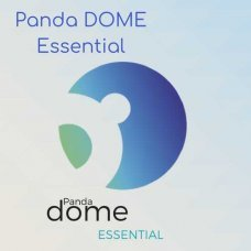 Panda Dome Essential - 3 PC Win Mac Android - 1 Anno ESD