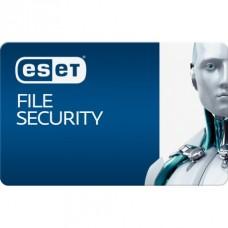 ESET File Security per 1 Server Windows 1 Anno Licenza versione ESD