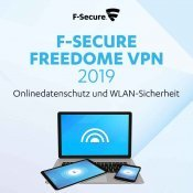 FS F-secure Freedome VPN