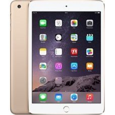 iPad mini 4 Wi-Fi 4G CeLL 128GB Gold MK782TY⁄A Gar Italia