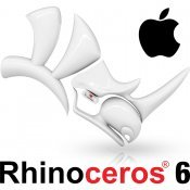 Rhinoceros per Mac OSX