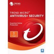 TM Antivirus + Security