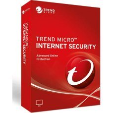 Trend Micro Internet Security 3  PC windows 1 Anno