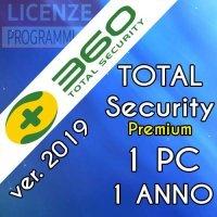 360 Total Security Premium 1 Computer Windows 1 Anno