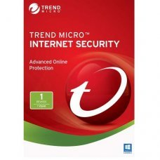 Trend Micro Internet Security 1  PC windows 1 Anno