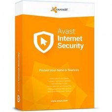 AVAST Internet Security 3 Computer 1 Anno immagine
