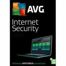 AVG Internet Security 1 Computer windows 1 Anno ESD immagine