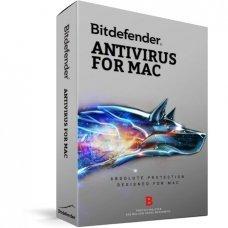 Bitdefender Antivirus per MAC 1 Mac 1 Anno ESD