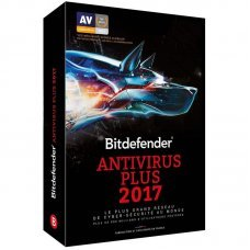 Bitdefender Antivirus Plus 2017 1 PC 1 Anno ESD