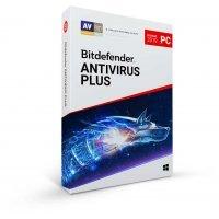 Bitdefender Antivirus Plus 2019 1 computer 1 Anno ESD