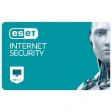 Eset Internet Security 3 PC 1 Anno ESD