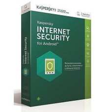 Kaspersky Internet Security Android 2020 - 1 Dispositivo - 1 Anno