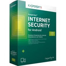 Kaspersky Internet Security Android 2018 - 3 SmartPhone - 1 Anno