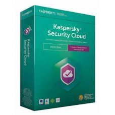 Kaspersky Security Cloud Personal 3 Dispositivi ESD immagine