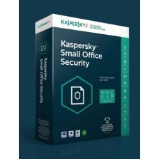 Kaspersky Small Office Security 2019  - 15 Pc  2 Server 15 mobile Invio ESD