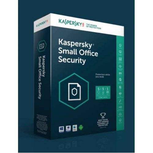 kaspersky small office security 6