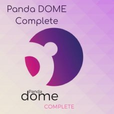 Panda Dome Complete - 3 PC Win Mac Android - 1 Anno ESD