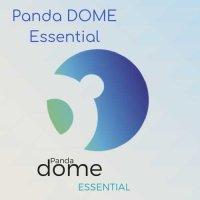 Panda Dome Essential - 5 PC Win Mac Android - 2 Anni ESD