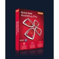 Quick Heal Antivirus pro Per 3 PC 3 Anni ESD