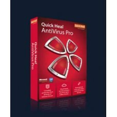 Quick Heal Antivirus pro Per 1 PC 1 Anno ESD