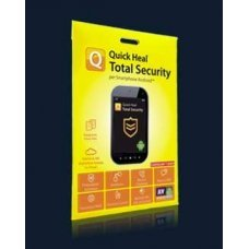 Quick Heal Total Security Per Smartphone Android 1 Anno ESD