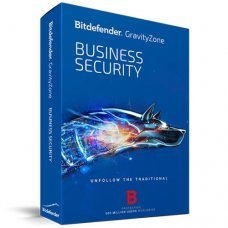 Bitdefender GravityZone Business Security 15 PC MD 1 Anno ESD immagine