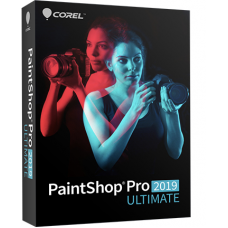 Corel PaintShop Pro 2019 Ultimate Completa Versione download ESD
