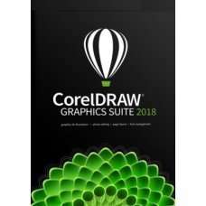CorelDRAW Graphics Suite 2018 Completa Versione download Italiano ESD IT